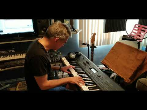 Till the Morning Comes-Neil Young Cover -Chill Solo Piano