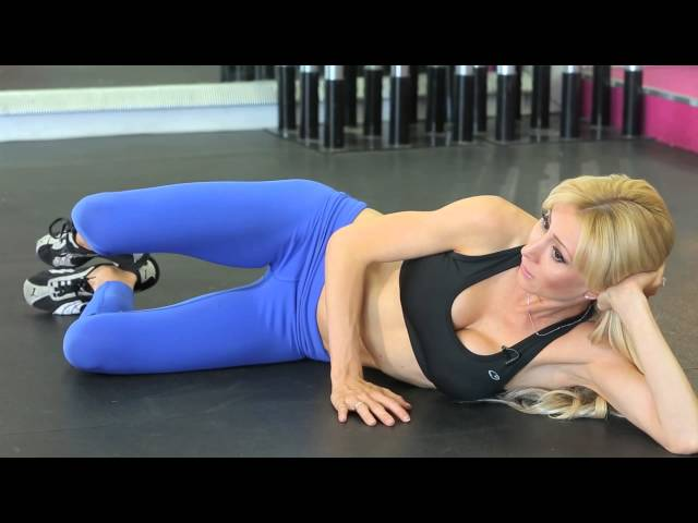 What Exercises Are Best for Lean Thighs? : Body Conditioning eHowFitness