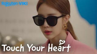 Touch Your Heart - EP16 | Blind Date