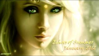 ★ ECHOES OF SUMMER - Emotional progressive dance & vocal trance {EoT #17}