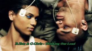 Chris Brown Type Beat 2016 Thinking Out Loud Prod  By D tate & C Chris