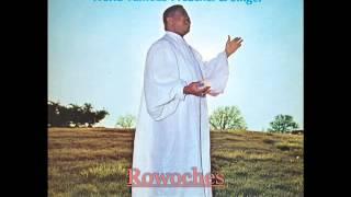 """Jesus Will Fix It""-  Rev. Cleophus Robinson"