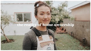 The Reality of Home Ownership   WahlieTV EP742