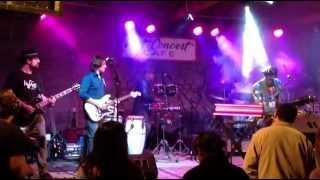 Bernie Worrell Orchestra- Get Your Hands Off