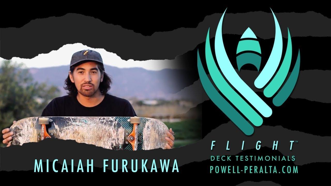 Micaiah Furukawa