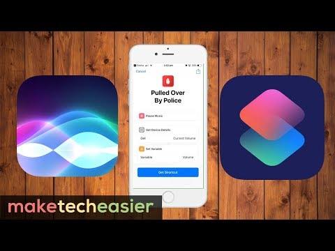 Download 18 Awesome Siri Shortcuts Best Siri Shortcuts Ios 12 Video