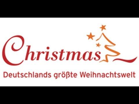 Christmas Hannover - Deutschlands größte Weihnachtswelt