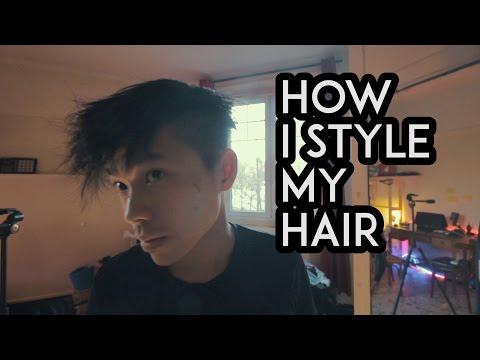 Blogger's party and how i style my hair   Hội blogger và cách tôi làm tóc
