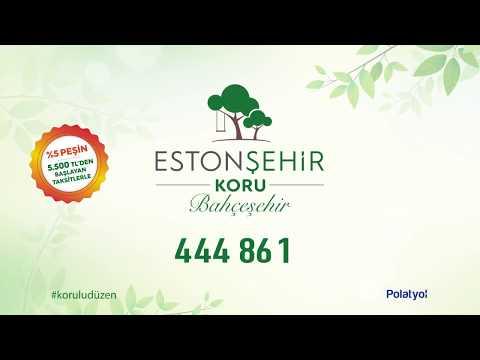 Eston Şehir Koru - Reklam Filmi - Elma