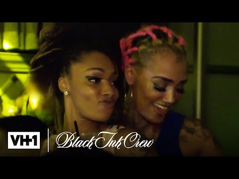 Story Time: Dutchess & Donna's One Night in Miami | Black Ink Crew