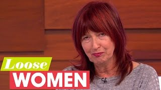 Ruth And Coleen Cry With Laughter After Janet Drops A Badger Inneundo   Loose Women
