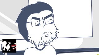 Rooster Teeth Animated Adventures Gus