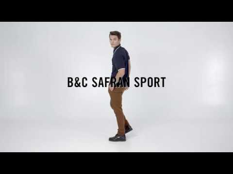 B&C Safran Sport