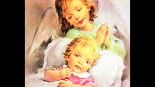 Prayer to our Guardian Angel, Queen of Angels. Protection & Strength...