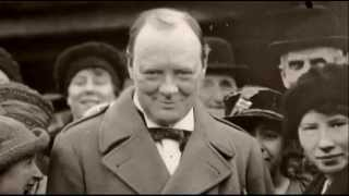 The Hope (8 of 10) - Winston Churchill Was a KEY Player to the Formaton of Modern Israel