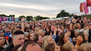 George Ezra   Pretty Shining People Belfast 22.06.2019 (38)
