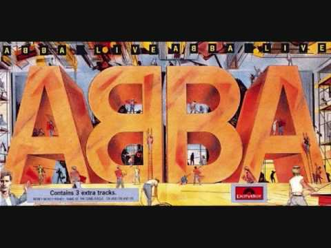ABBA - Two For The Price Of One (Live)