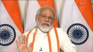 PM Modi addresses 125th year celebrations of CII via video conferencing