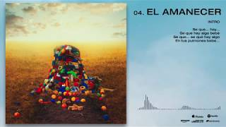 El Amanecer - Ysy A (Video)