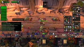 WoW Classic How to Raise First Aid 225+ (Horde)