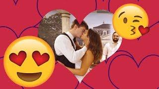 WE GOT MARRIED!!!