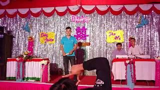 Nhạc đám cưới - Một tuần giận nhau - Quốc Biên