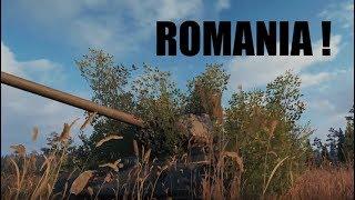 WOT - To Romania With Love | #WorldofTanks