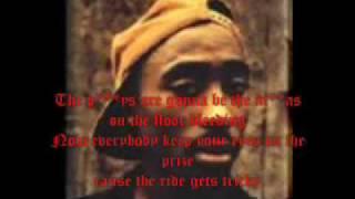 Heartz Of Men - Tupac
