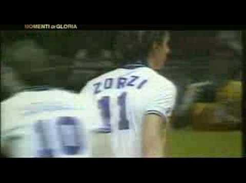 Preview video MONDIALI 1990