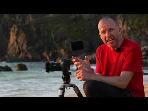 What are photographic filters? By Kase Pro Partner Marcus McAdam