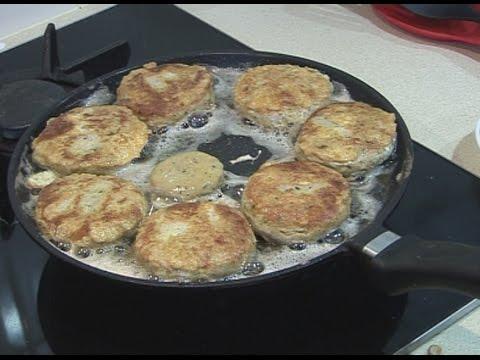 """ SHAMI KEBAB CHICKEN "" Bajias Cooking"