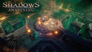 videó Shadows: Awakening