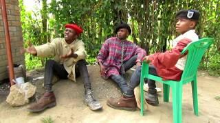 Lazima Ucheke Chalii Ya R Anataka Kuuza Figo Yake Kwa Daktari Baba lao Mwenye Vurugu za Ebitoke