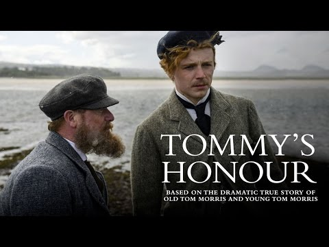 Tommy's Honour (Behind the Scenes)