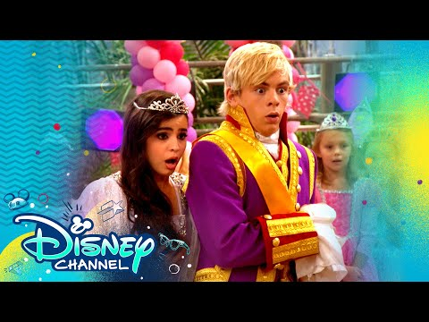 Download Austin And Ally Mp4 & 3gp | FzTvSeries