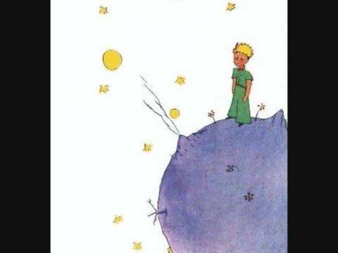 O Pequeno Príncipe (audiobook) - Paulo Autran & Tom Jobim