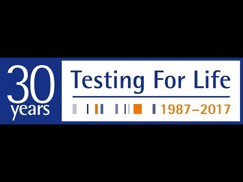 Eurofins - 30 Years Testing for Life