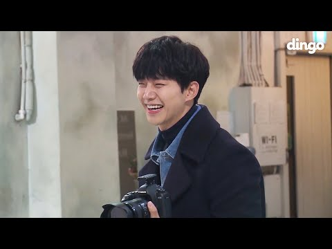 What If 2PM Junho Takes A Photo Of You? ENG SUB • Dingo Kdrama