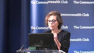 Part 1 Dr. Devra Davis - Cell Phone Reproductive Health Risks