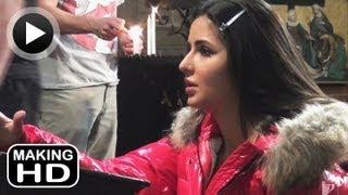 Gambar cover Making Of The Film - Katrina Kaif   Jab Tak Hai Jaan   Part 4   Shah Rukh Khan