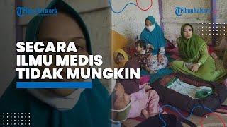 POPULER Penjelasan Kepala Puskesmas Cidaun soal Janda di Ciamis Melahirkan Hanya Merasa Hamil 1 Jam