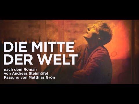 DIE MITTE DER WELT - nach dem Roman von Andreas Steinhöfel - Premiere 22.02.2019
