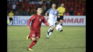 Philippines 1-2 Vietnam (AFF Suzuki Cup 2018: Semi-Finals 1st Leg Full Match)