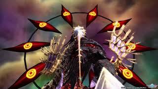 【PSO2】最凶の宿敵!「 ダークファルス・ペルソナ」最終形態 BGM【戦闘BGM】