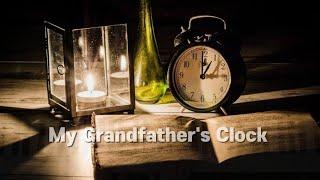할아버지의 낡은시계 New age version