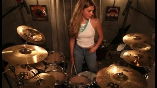 Tool 'Forty Six And 2' (Drum Cover)