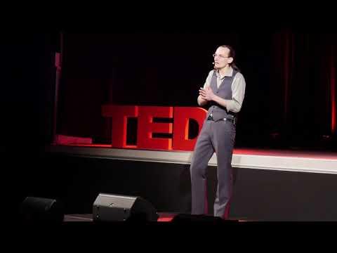 Brand w świecie odmiennego postrzegania wartości | Grzegorz Stygar | TEDxPolitechnikaWroclawska