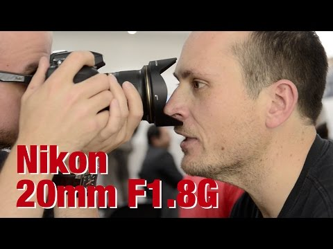Nikon 20mm f1.8G review with sample images