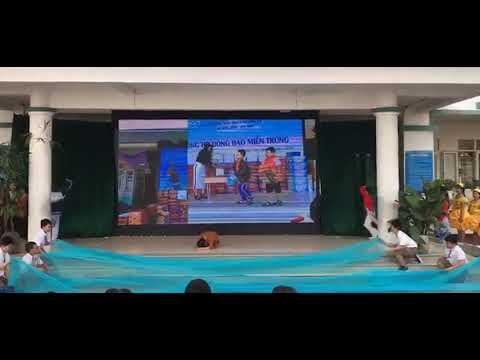 5A3 - Quê em mùa nước lũ - Yêu dân tộc Việt Nam