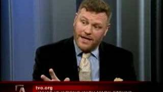 Mark Steyn and Islamophobia 3/5
